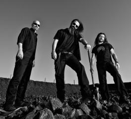 """Δείτε το νέο βίντεο των Stone Cold Dead για το κομμάτι """"The Black Snake"""""""