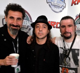 Οι System Of A Down headliners στο Download Festival του 2017
