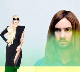 Η Lady Gaga συνεργάζεται με τον Kevin Parker των Tame Impala