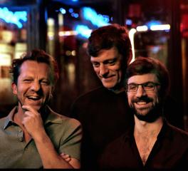 O Tom Barman των dEUS κυκλοφορεί άλμπουμ με το νέο του project, TaxiWars
