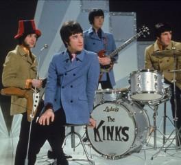 Ο Ray Davis κάνει λόγο για επανένωση των Kinks