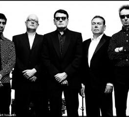 Οι Βρετανοί rock 'n' rollers Godfathers σε ελληνική περιοδεία τον Δεκέμβριο