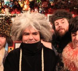 Οι Melvins μας λένε πρώτοι τα κάλαντα! (audio)
