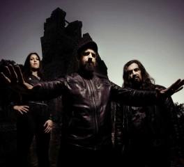 Αυτό είναι το νέο lyric video των Slayerking