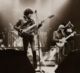 Οι Thin Lizzy με μέλη των Aerosmith και των Judas Priest σε περιοδεία
