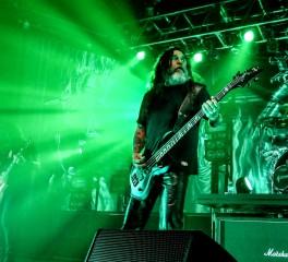 Slayer και Gojira στο Primavera 2017!