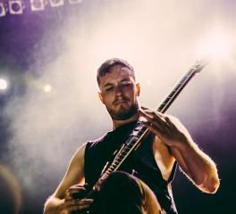 «Εφυγε» στα 28 του ο κιθαρίστας των Architects