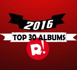 Το Rocking επιλέγει τις καλύτερες κυκλοφορίες του 2016, σήμερα στις 17:00!