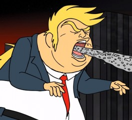 Αυτή η μπάντα θα σταματήσει τον Trump!