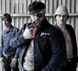 Και οι Turbonegro στο Rockwave!