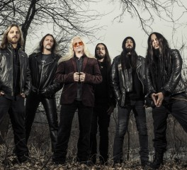 Vimic: Aκούστε το τραγούδι της νέας μπάντας του Joey Jordison