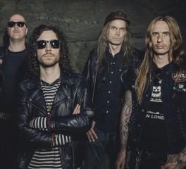 Heavy Metal Assault Festival IV: V.O.J.D. (ex-Black Trip), Litany, Vultures Vengeance κ.ά. @ Κύτταρο, 17/12/16