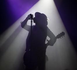 Νέο single από τους Wovenhand (audio)