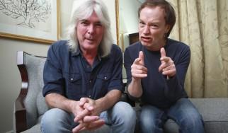 Angus Young: «Δεν έχω αποφασίσει τίποτα...»
