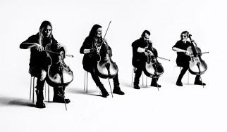 Οι Apocalyptica έρχονται στην Ελλάδα και παίζουν Metallica