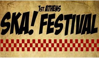 Το πρώτο Athens Ska Fest καταφθάνει στο AN Club