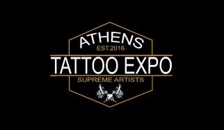 Το Athens Tattoo Expo έρχεται τον Νοέμβριο