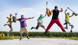Οι Baildsa κυκλοφορούν νέο single και έρχονται στην Αθήνα