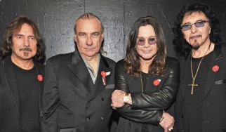 Θα παίξει ή όχι με τους Black Sabbath o Bill Ward;