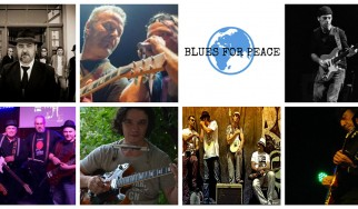 Blues For Peace: Το διεθνές project έρχεται στην Αθήνα