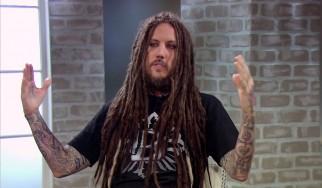 Brian 'Head' Welch: «Οι Korn επιστρέφουν στις ρίζες τους»