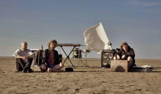 Οι Camera σε mini ελληνική περιοδεία