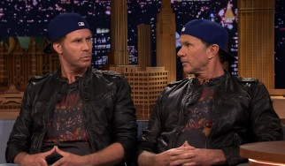 Will Ferrell και Chad Smith: «Θα τα ξαναδείτε διπλά!»