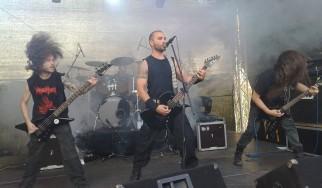 Οι Dead Congregation «μοιράζονται» το καινούργιο τους EP (audio)