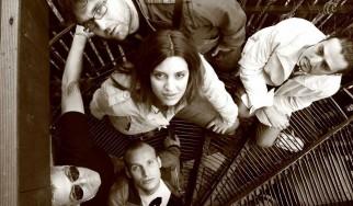 """Οι Deadbeat Escapement κυκλοφορούν τον δεύτερο δίσκο τους, """"The Perpetual Blink"""""""