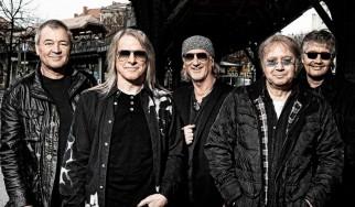 Τον Φεβρουάριο η δισκογραφική επιστροφή των Deep Purple