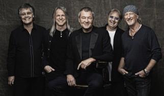 Μια heavy και προοδευτική πρώτη γεύση από το νέο άλμπουμ των Deep Purple
