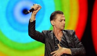 Oι Depeche Mode επιστρέφουν στην Ελλάδα!