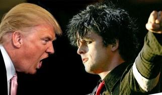Billie Joe Armstrong: «Σαν τον Χίτλερ»
