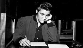 Η ζωή του Elvis σε πρώτο πλάνο