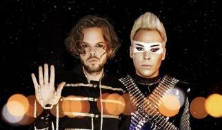 Νέοι Empire Of The Sun με Fleetwood Mac και μουσικούς των David Bowie και Prince