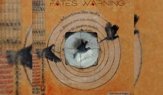 Αυτό είναι το επερχόμενο άλμπουμ των Fates Warning