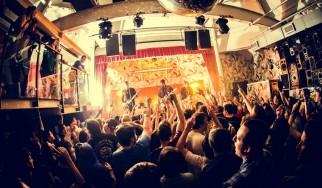 Έρευνα: Για να πετύχει μια νέα μπάντα χρειάζεται επιχειρηματικές δεξιότητες