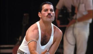 Νέα έρευνα: Η ασυναγώνιστη φωνή του Freddie Mercury