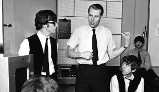 Πέθανε το «5ο σκαθάρι», George Martin