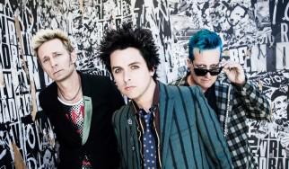 """Πρωτιά για το """"Revolution Radio"""" των Green Day στον κατάλογο του Billboard"""