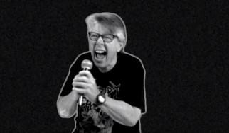 Η 68χρονη που τραγουδάει grindcore επιστρέφει με νέο single