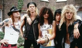 Οι Guns N' Roses λανσάρουν online «κουλοχέρη»