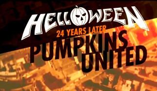 Επίσημο: Michael Kiske και Kai Hansen θα περιοδεύσουν με τους Helloween