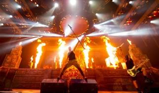 Νέος live δίσκος από τους Iron Maiden