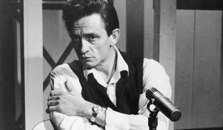 Νέο βιβλίο συγκεντρώνει ανέκδοτα ποιήματα του Johnny Cash