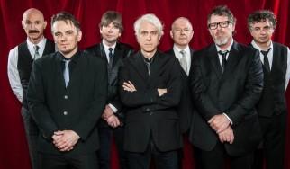 13 χρόνια μετά, αβέβαιος ο νέος δίσκος των King Crimson
