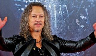 Kirk Hammett: «Δεν ήταν ασέβεια αλλά παράλειψη»