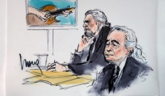 """Η δισκογραφική των Led Zeppelin διεκδικεί 613.000 δολάρια για την δίκη του """"Stairway To Heaven"""""""