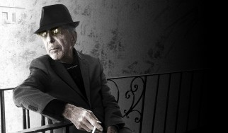 Διαβάστε την κριτική του Κώστα Σακκαλή για τον τελευταίο δίσκο του Leonard Cohen