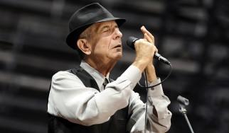 Σήμερα η μέρα ξεκίνησε ακόμα χειρότερα: Πέθανε ο σπουδαίος Leonard Cohen